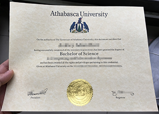 Do you need a fake Athabasca Univer