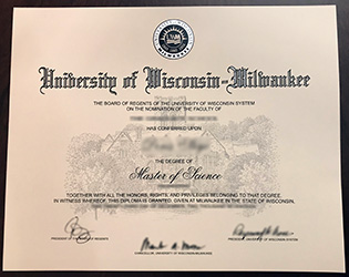 UW-Milwaukee Fake Degree Help You Ge