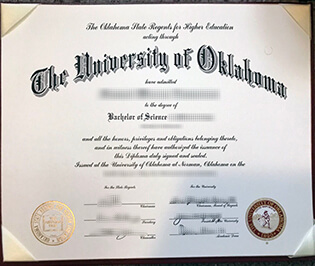 How to Get The University of Oklahom